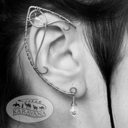 Elfí uši Taniquetil