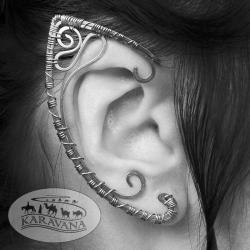 Elfí uši Neldoreth