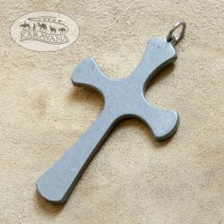 Přívěšek Klíčový kříž