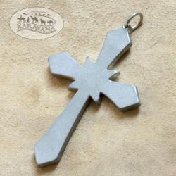 Přívěšek Klínový kříž