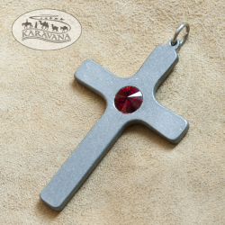 Přívěšek Latinský kříž