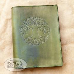 Obal na knihu Strom života