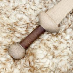Dřevěný jednoruční meč gladius - skladem