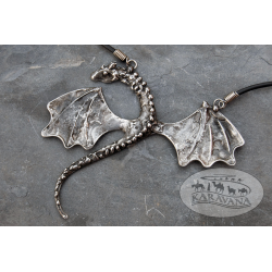 Elfí náhrdelník